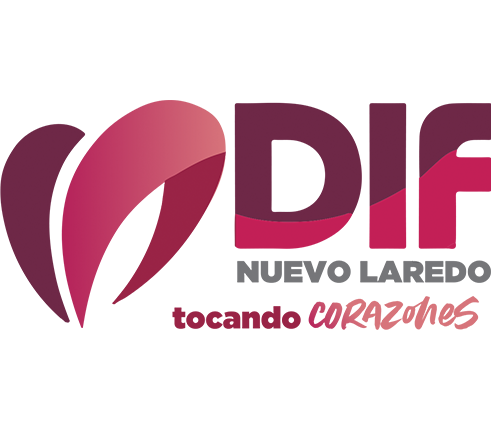 Logo DIF Nuevo Laredo