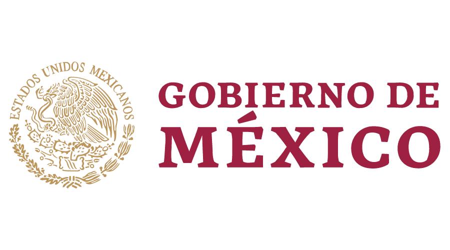 Logo Gobierno Mexico