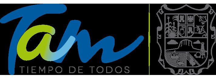 Logo Gobierno Tamaulipas