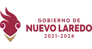 Logo Nuevo Laredo